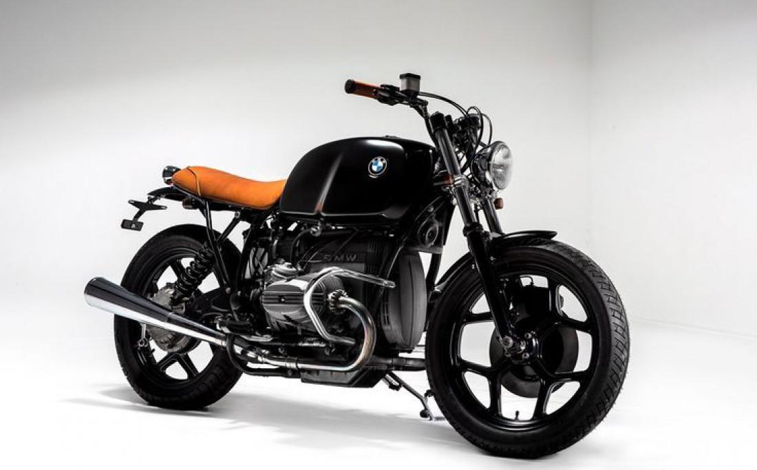 Ellaspede EB236 - BMW R65