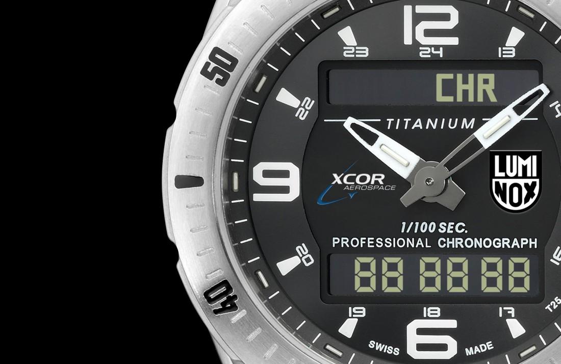 Luminox The Pilot Professional 5241 — 45 тысяч гривен
