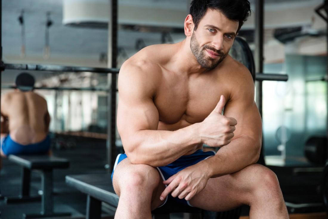 Убей эректильную дисфункцию — занимайся спортом