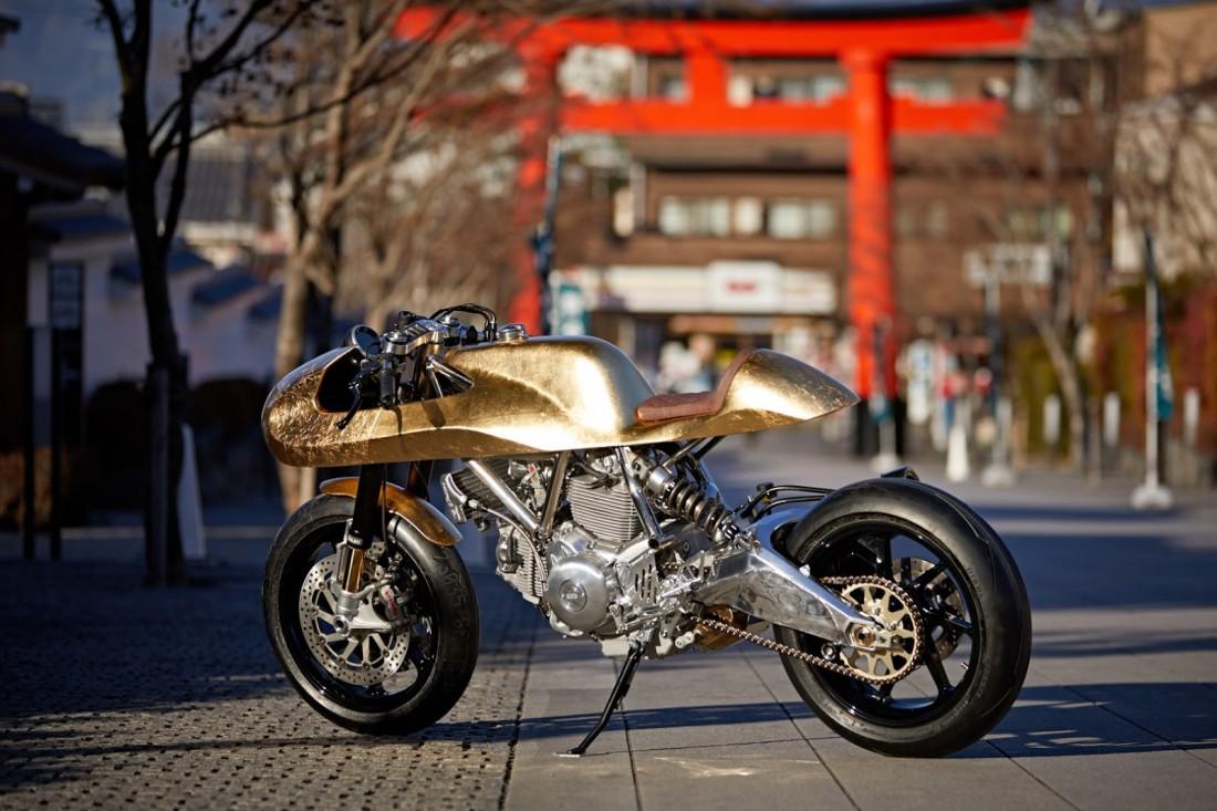 Aellambler Ducati Scrambler