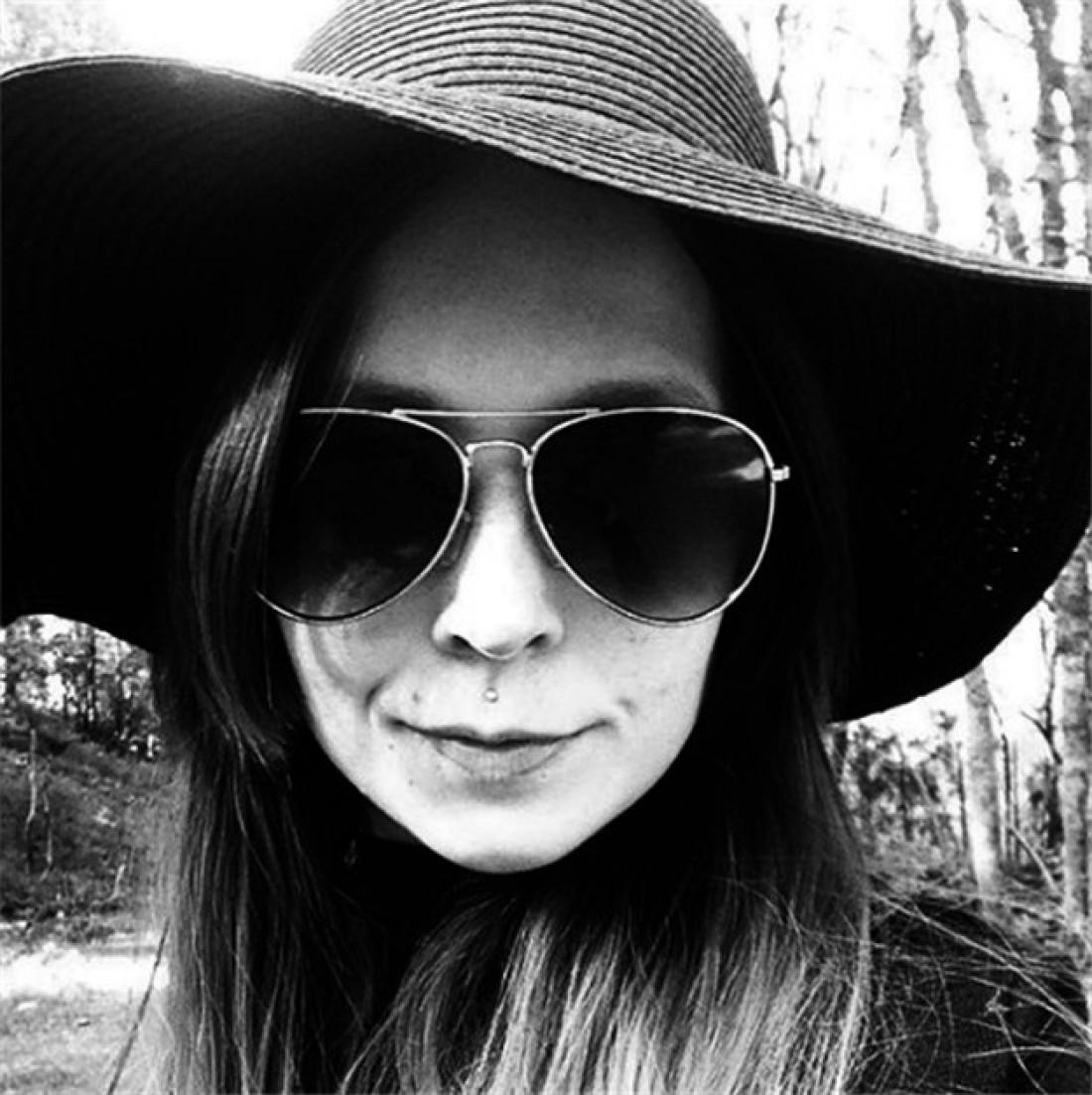 Немытая голова — значит прикрыть ее шляпой