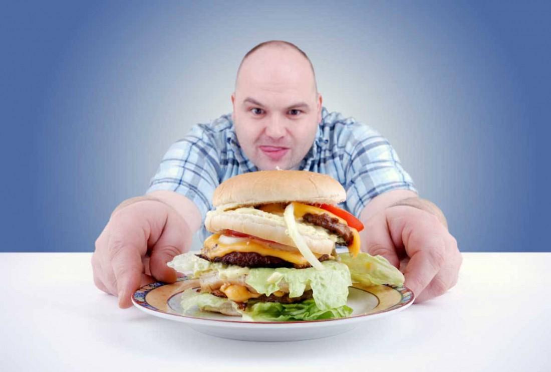Ты — это то, что ешь, пьешь, и дышишь. Клади в себя только здоровое
