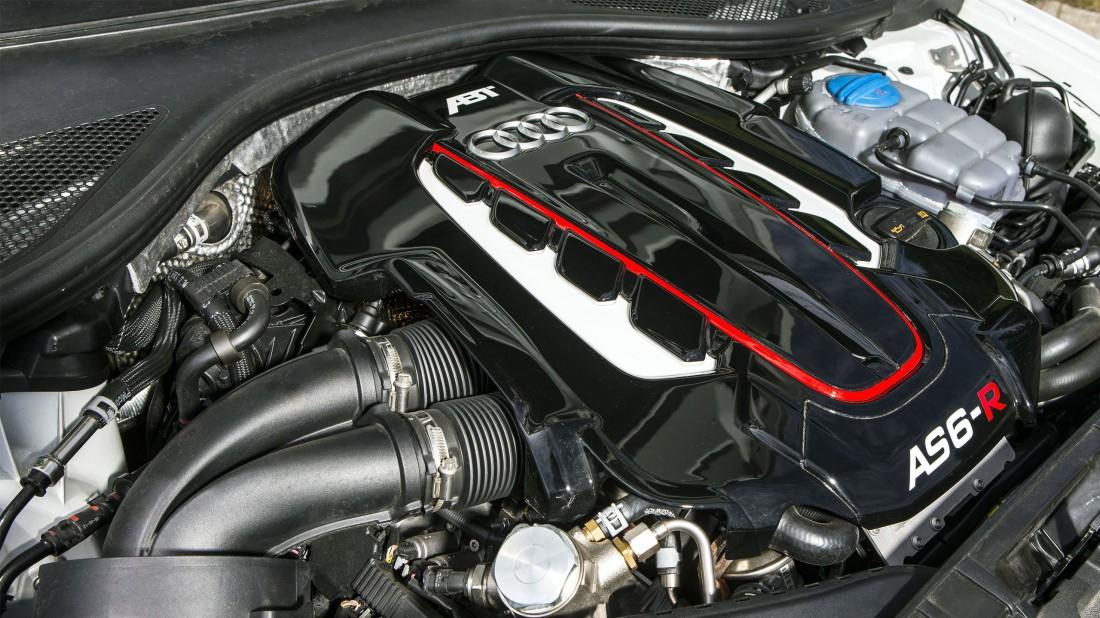 Идеально чистый двигатель б/у авто — повод насторожиться