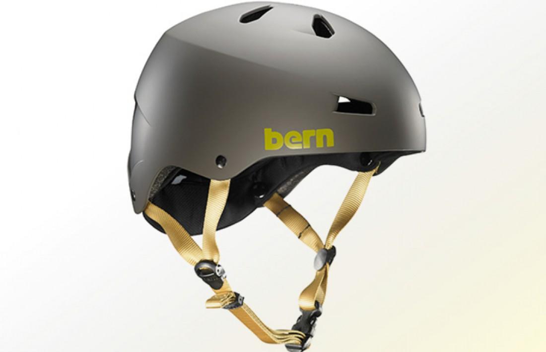 Шлем Bern Unlimited - 1300 грн