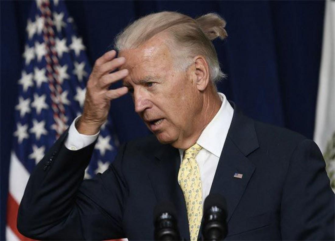 Джо Байден — американский политик, член Демократической партии, 47-й вице-президент США. Вступил в должность одновременно с Бараком Обамой 20 января 2009 года