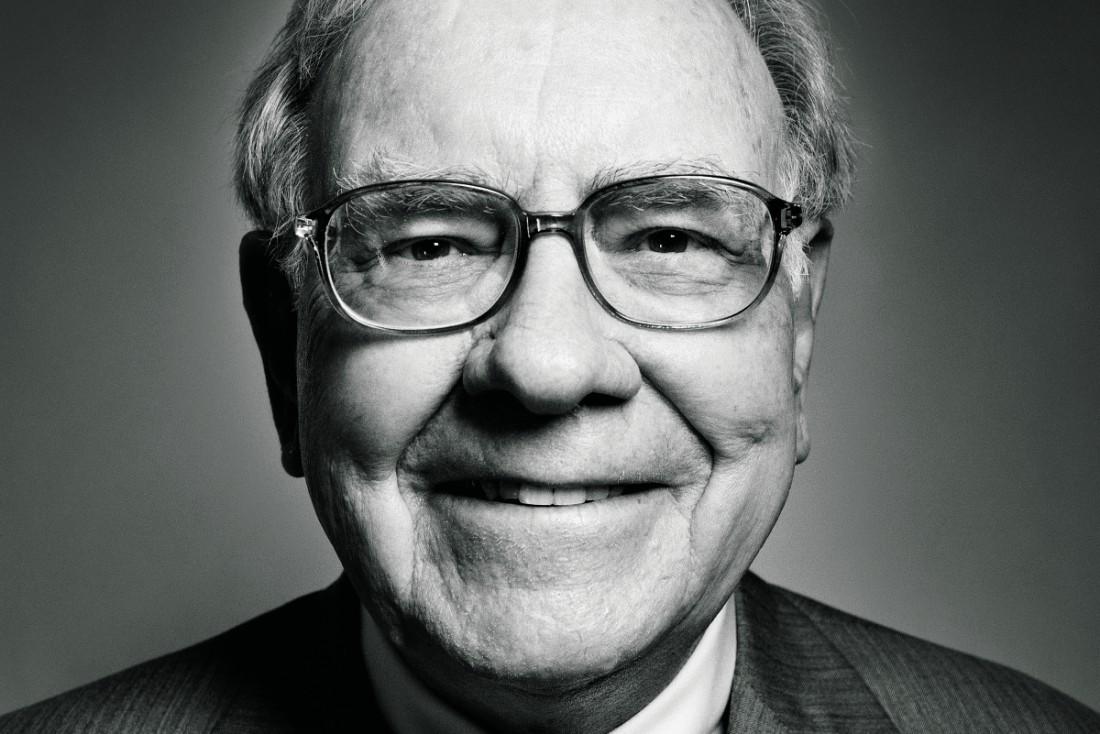Уоррен Баффет — один из самых богатых и влиятельных стариков мира