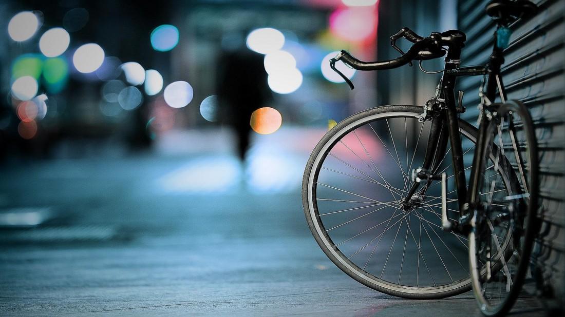 Велосипед. Самый беспощадный враг твоих калорий