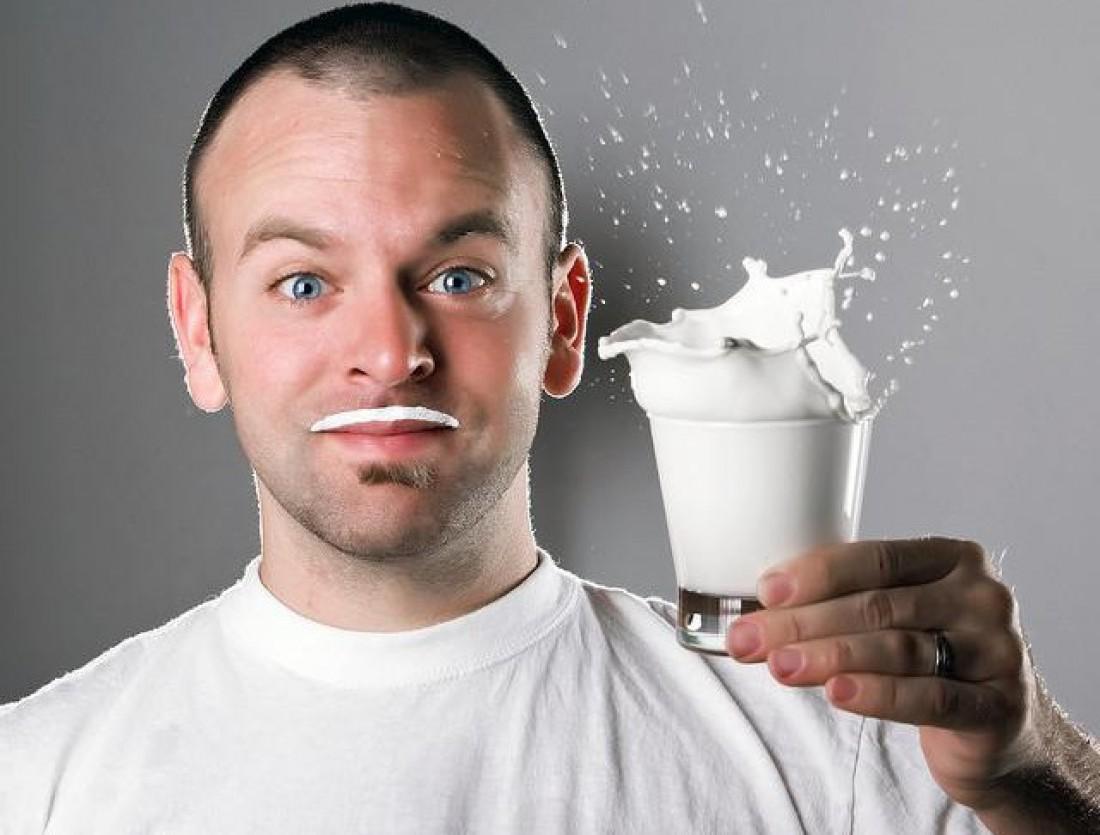 В Швеции лакают кисломолочку