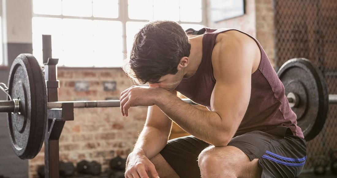 Помни: лучше сделать больше сетов с меньшим весом, чем наоборот