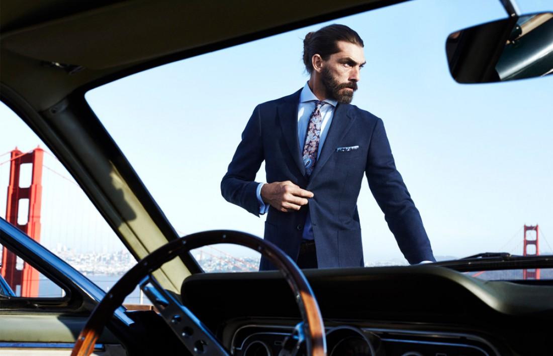 Eton — шведский бренд, производитель самых дорогих рубашек