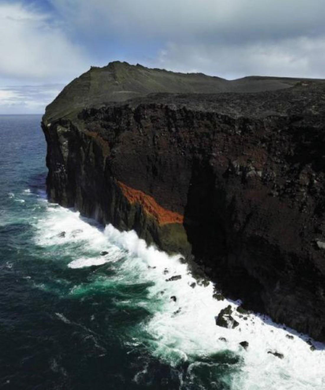 Сюртсей (остров в Исландии)