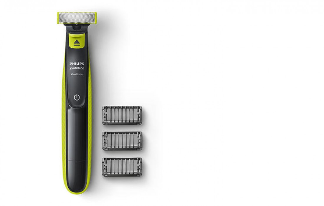 Philips Norelco OneBlade — $35