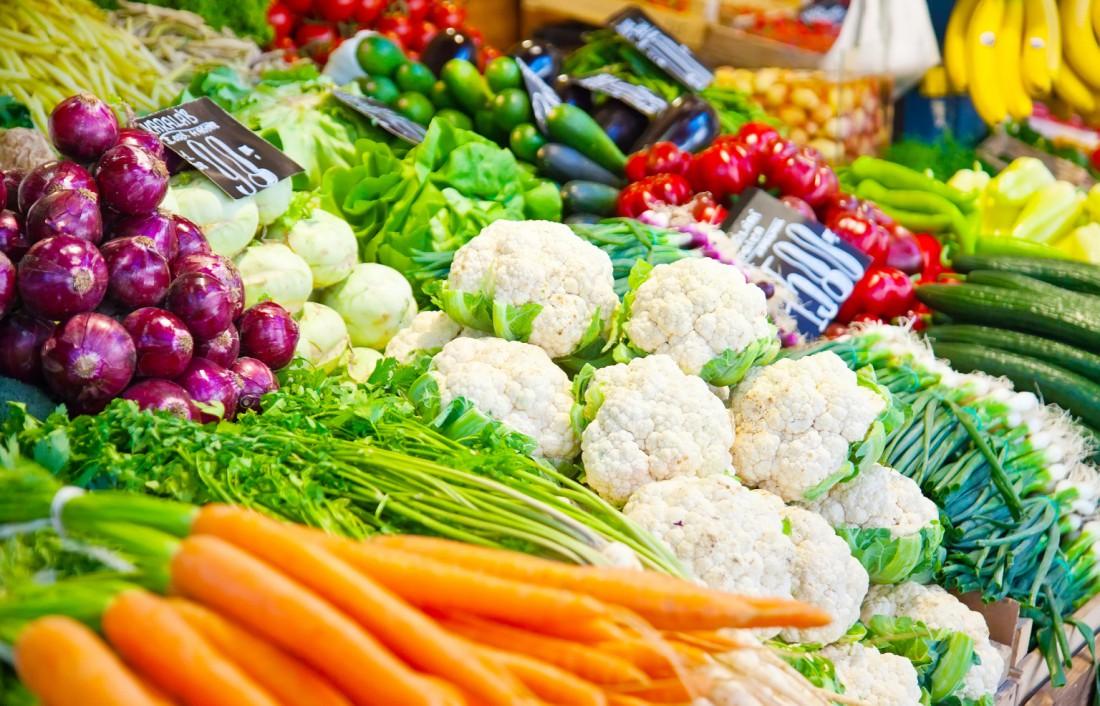 Лопай овощи, если не хочешь слишком
