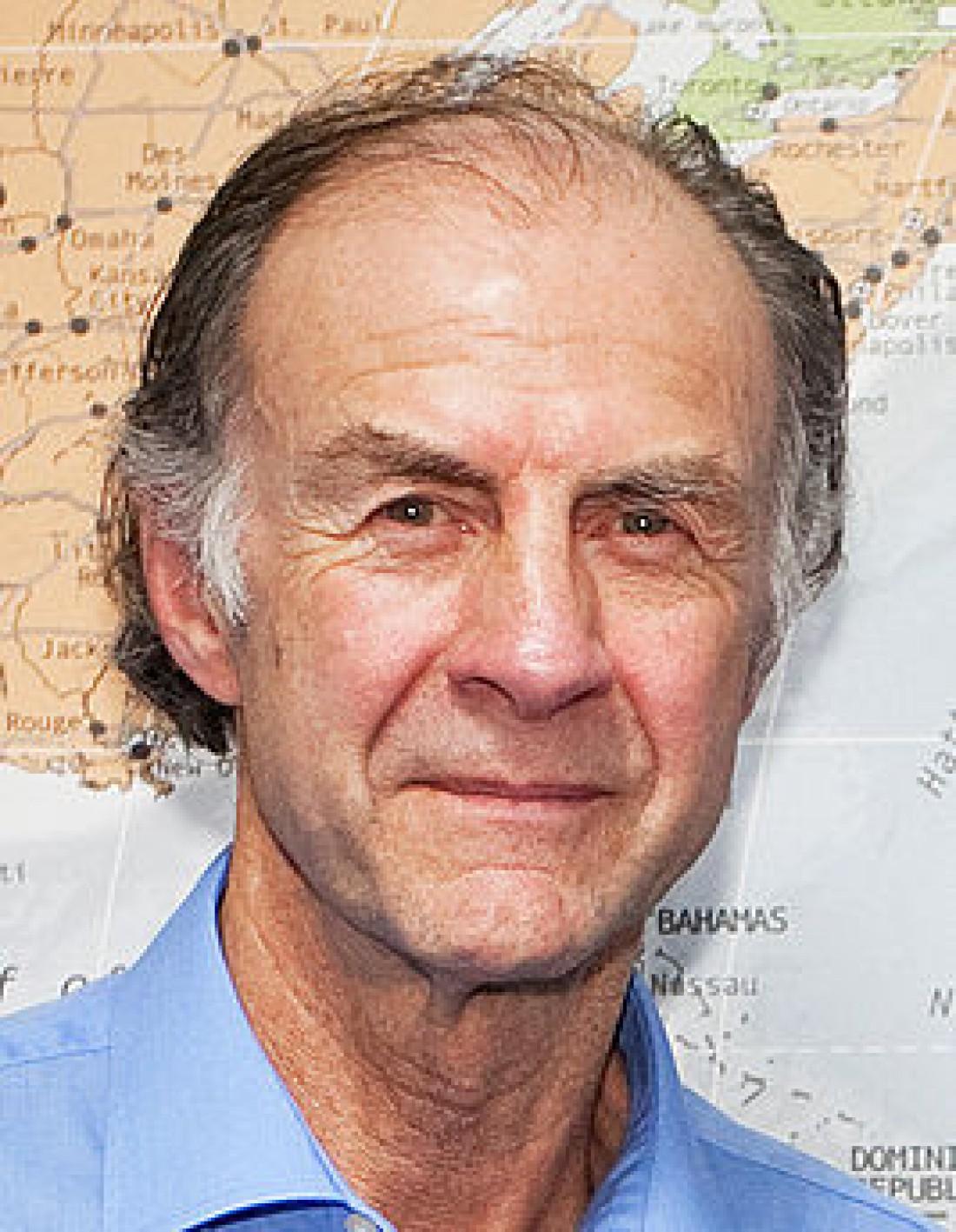 Ранульф Файнс — британский путешественник, обладатель ряда рекордов на выносливость, названный в 1984 году Книгой рекордов Гиннеса