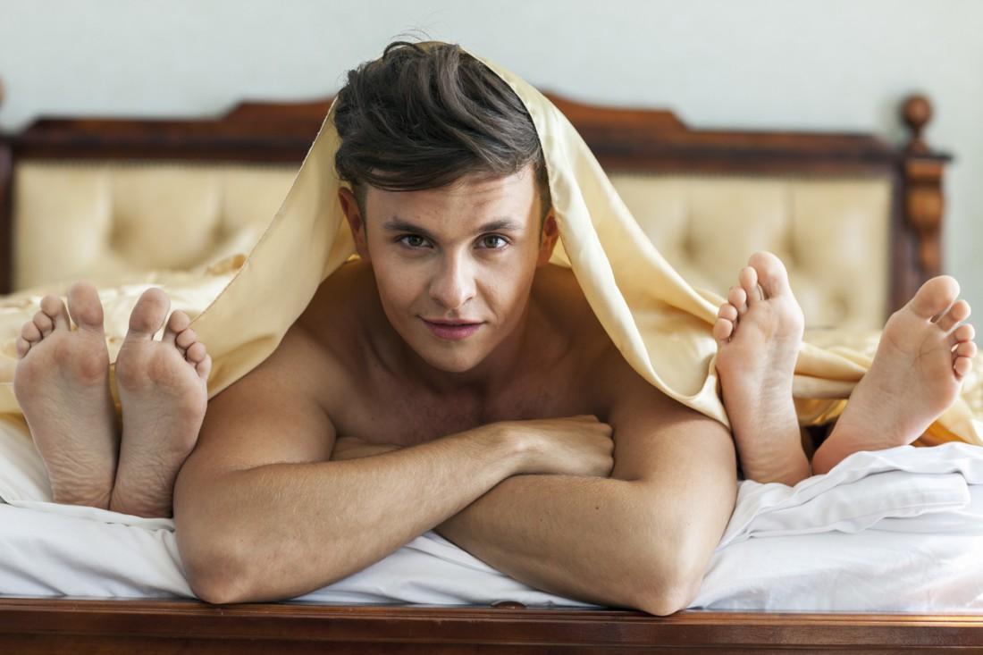 Не застилай постель, если скоро в нее придется ложиться