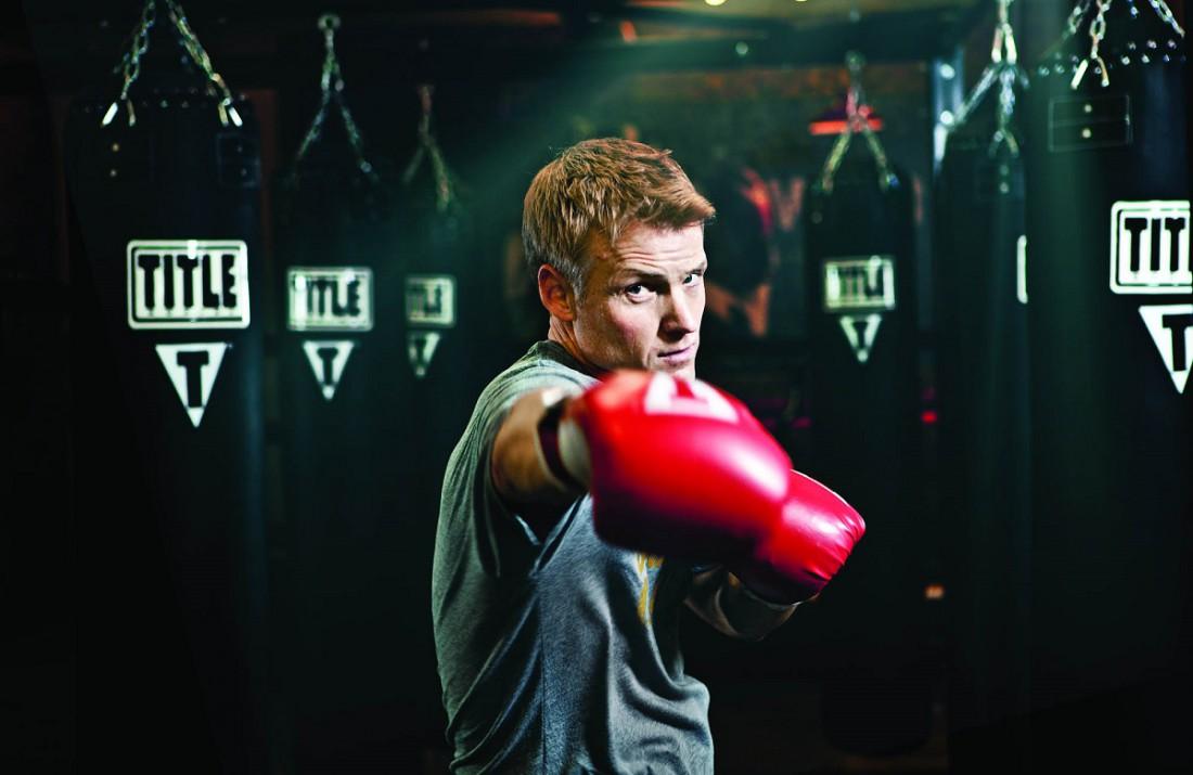 Драться — далеко не все, что должен уметь и знать боксер
