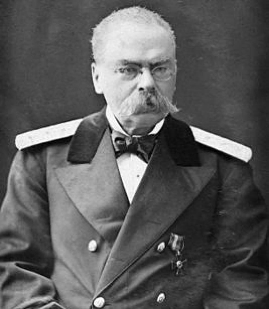 Иван Федорович Александровский — русский инженер и изобретатель
