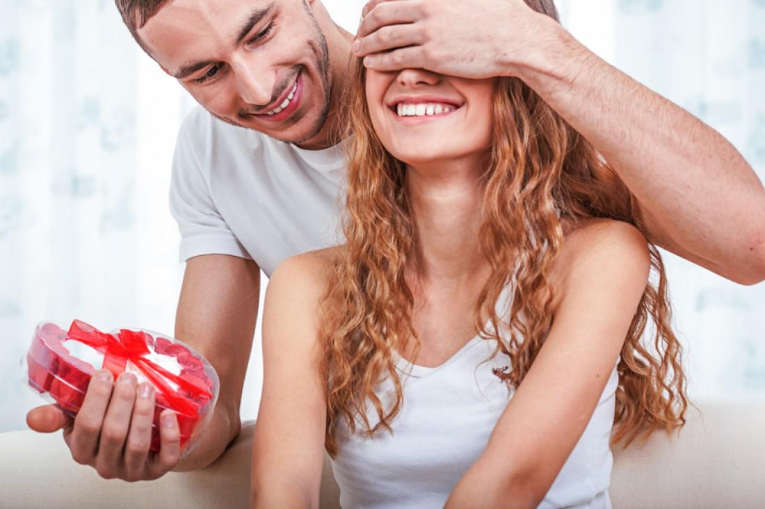 Периодически напоминай своей девушке о том, что ее любишь