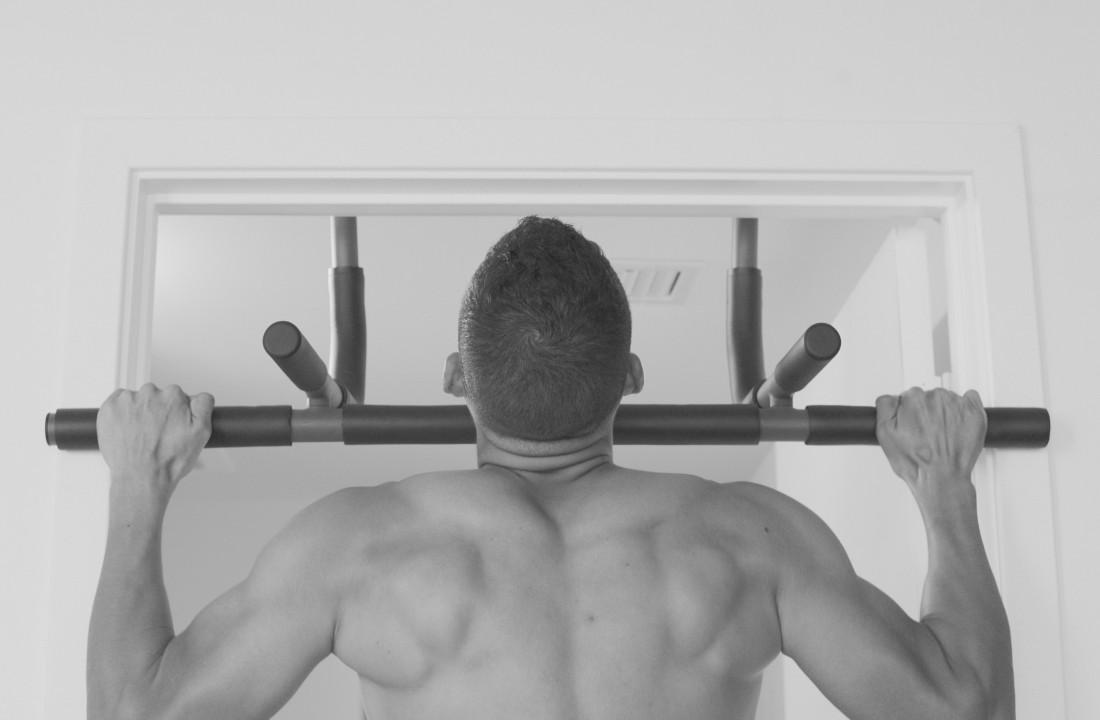 Знакомься: Smart Fitness Bar — твоя мотивация тренироваться