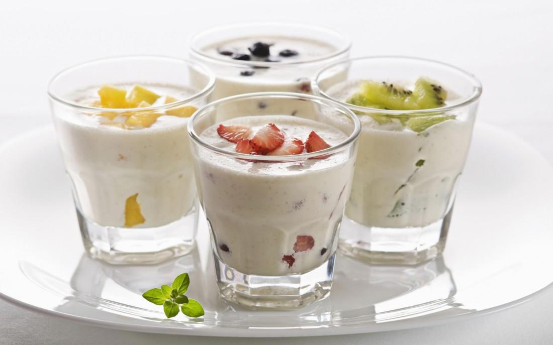Сделать йогурт в домашних условиях в йогуртнице 378