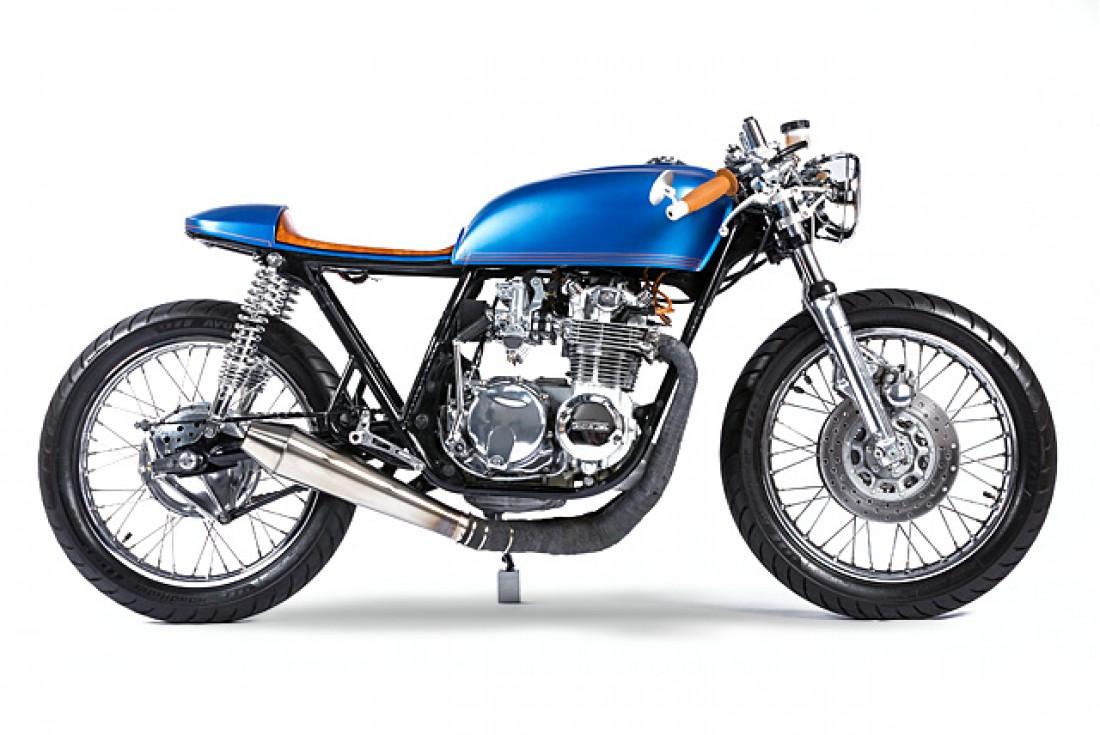 Monnom Honda CB550