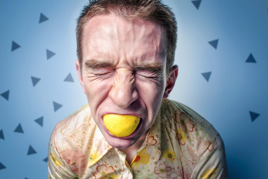 Трескай лимоны — чтобы грипп 2016 к тебе не достучался