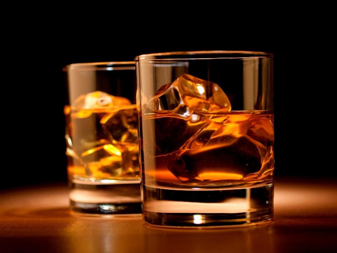 Храни дома лед не только для виски