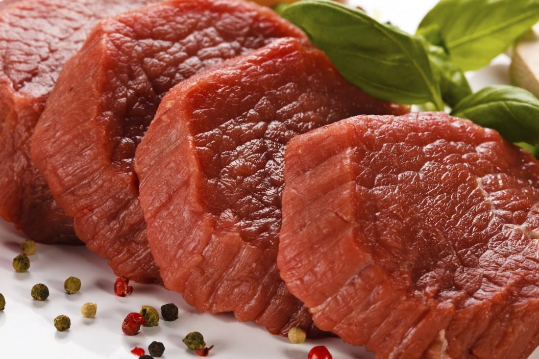 Качаешься? Ешь мясо — оно помогает твоим мышцам расти