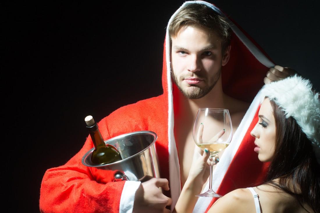 Перед Новым годом прикупи выпивки и найди, с кем его встречать