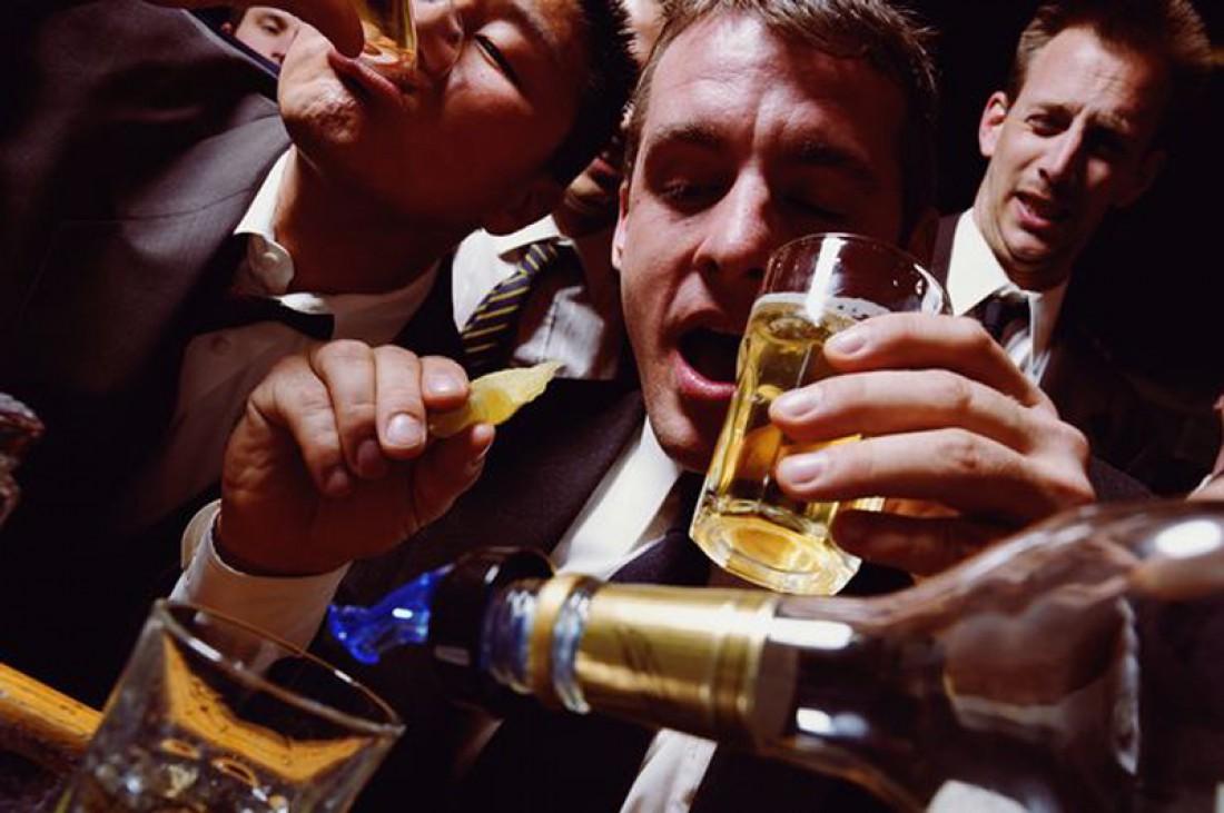 Пей с умом. Знай меру