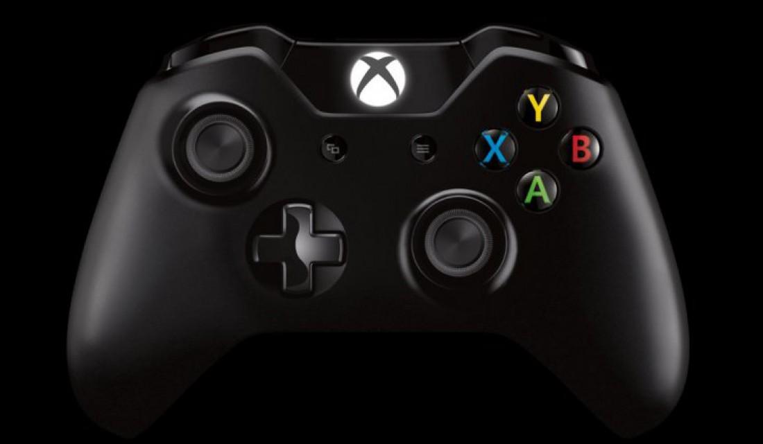 Xbox One 2015