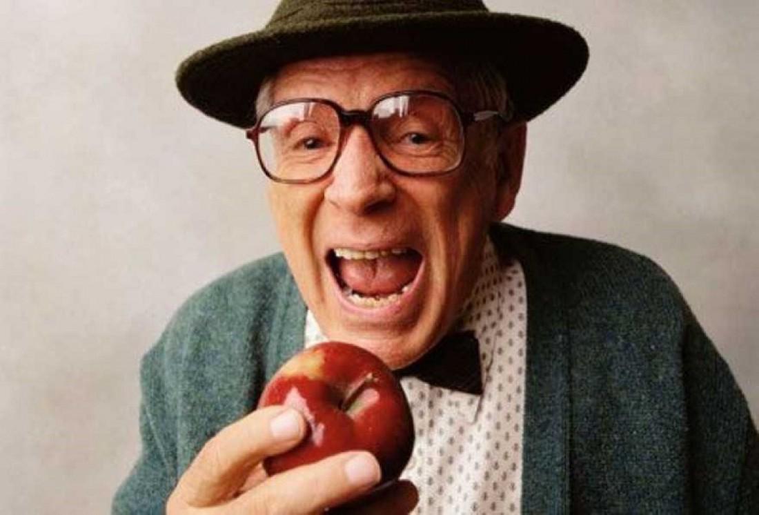 Яблоки — источник антиоксидантов. Ешь их!