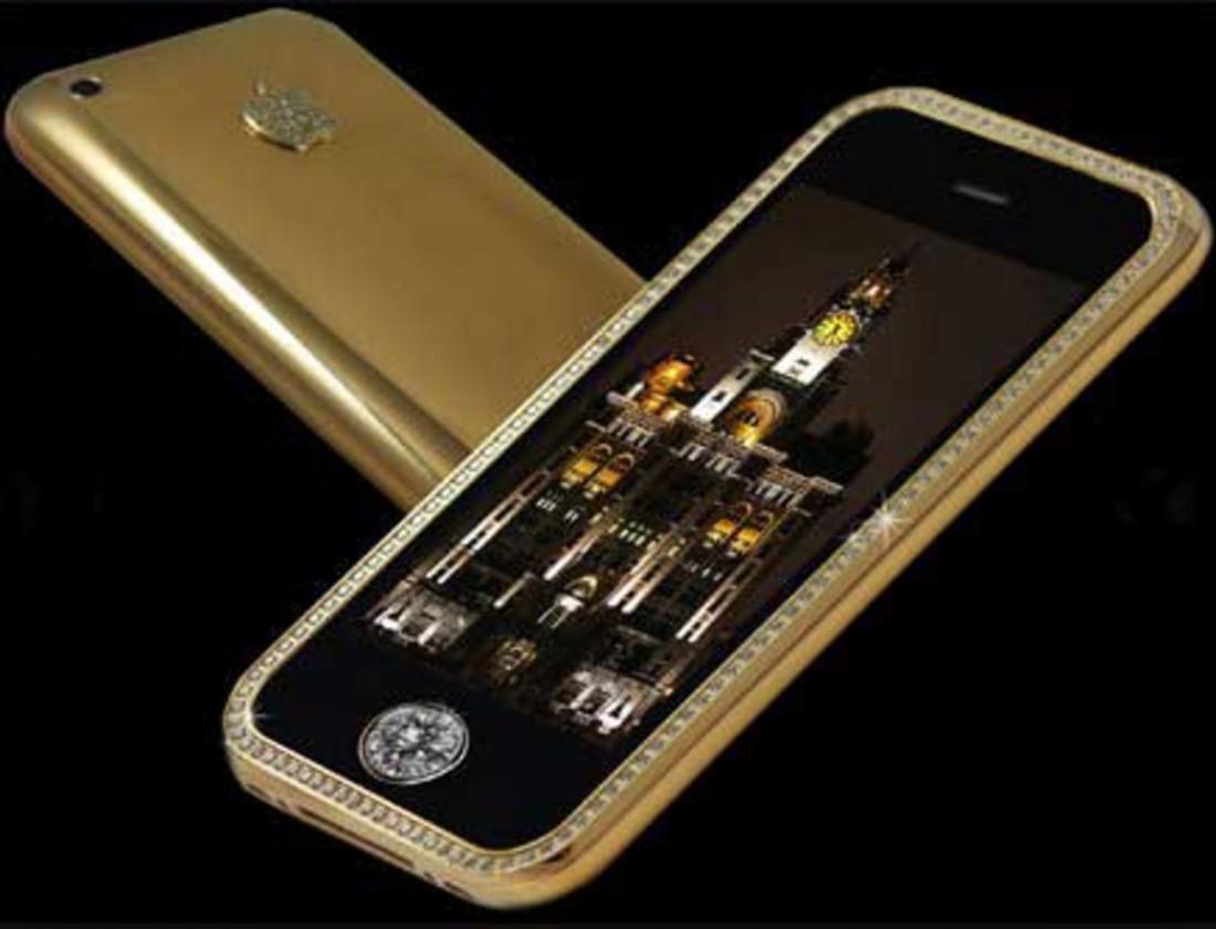 iPhone 3GS Supreme — $3,2 миллиона