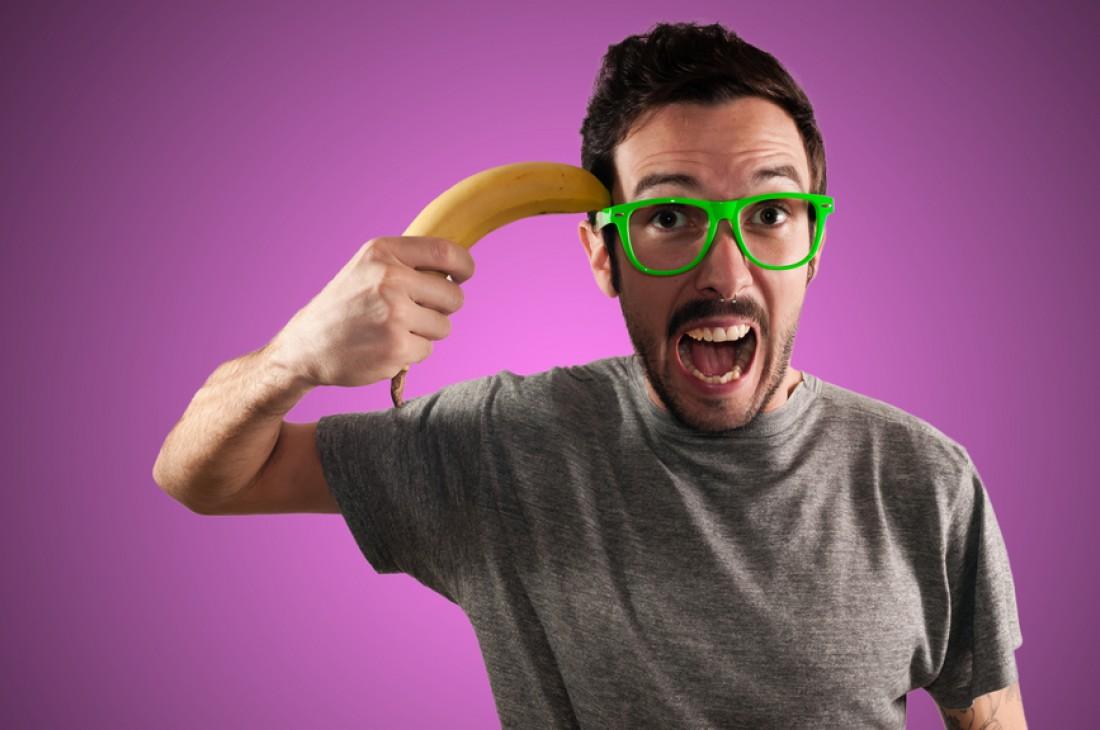 Налегай на бананы. Они быстрее помогут спастись от бодуна