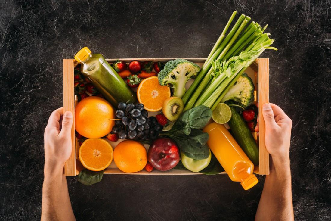 Простуда — простудой, а витамин C все равно нужно есть