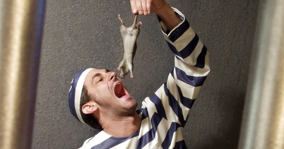 Мышка, а это правда, что у меня воняет изо рта?