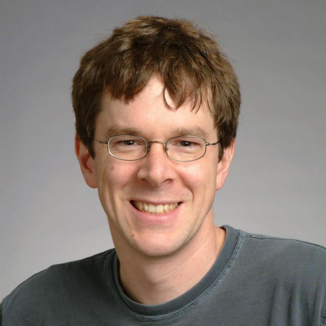 Роберт Моррис — создатель известного компьютерного червя