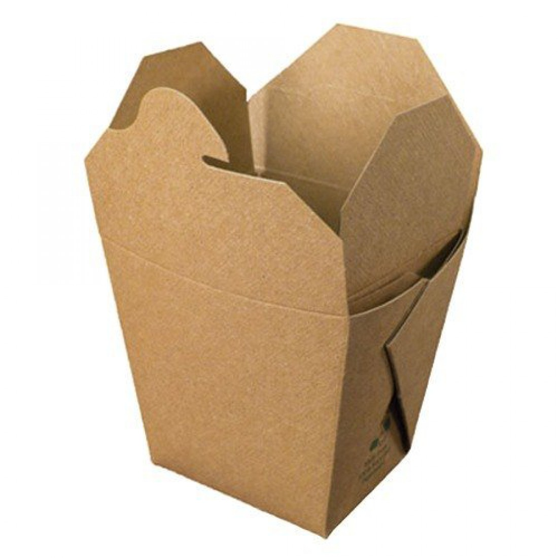 Что будет если положить бумажный пакет в микроволновку