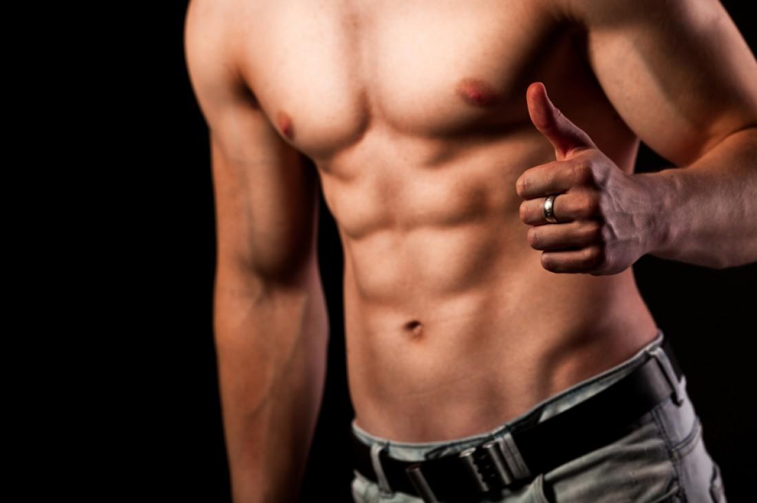 Крепатура — микрорастяжения в мышцах
