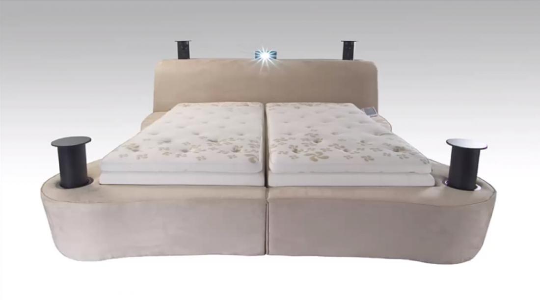 Starry Night Sleep Technology. $50 тысяч