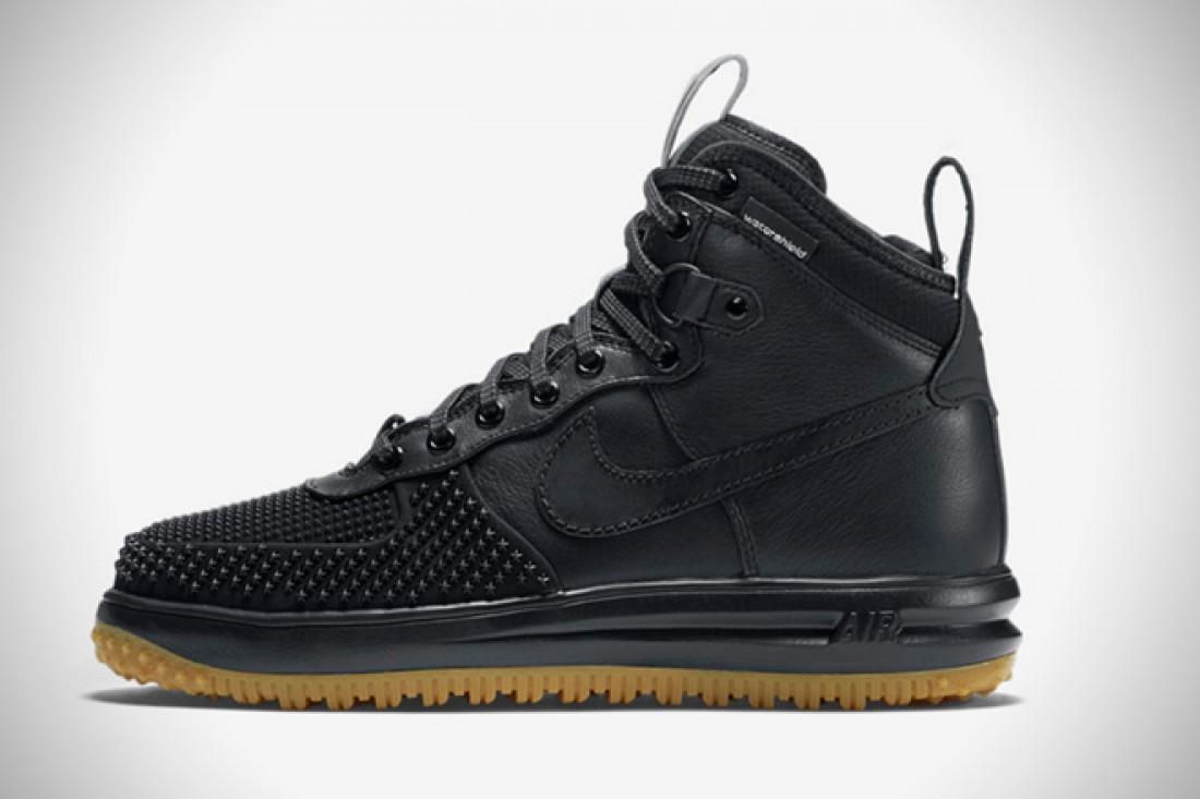 Nike Lunar Force 1 Duckboot — $165