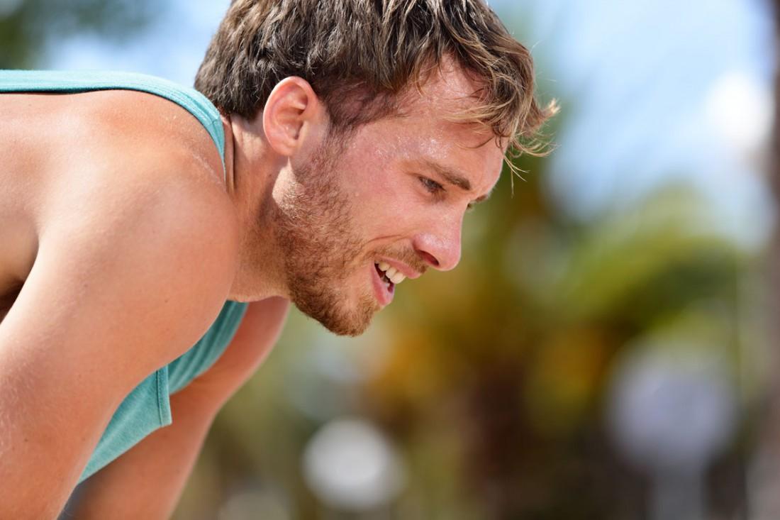 Тренируйся до седьмого пота, если хочешь поправить половое здоровье