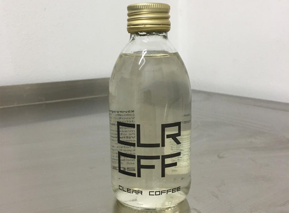 CLR CFF готовят одну неделю и 3 часа