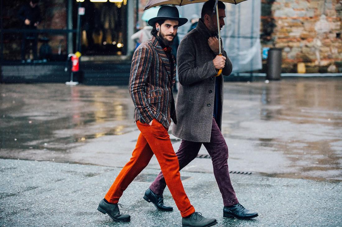 Не забудь отрастить бороду — чтобы не мерзнуть в холода