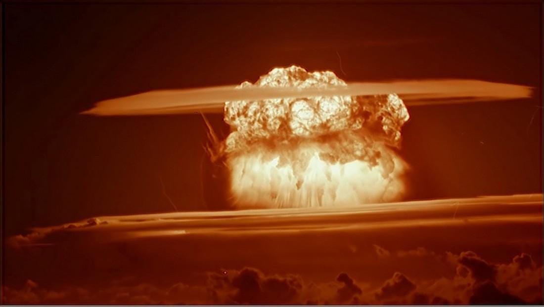 Взрыв Castle Bravo