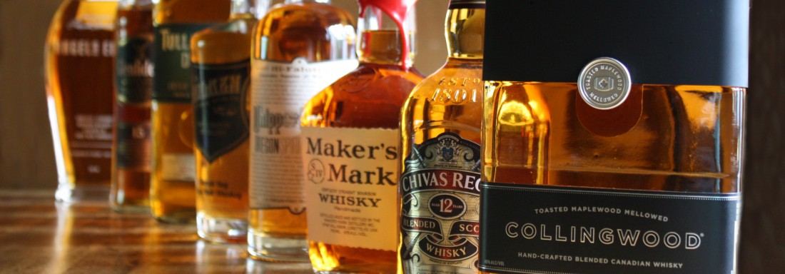 А каким виски укрепляешь свою сердечно-сосудистую ты?