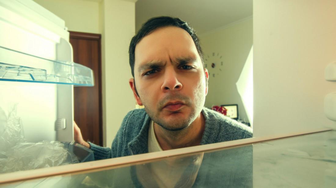 Хочешь быстро похудеть? Храни в холодильнике только здоровую пищу
