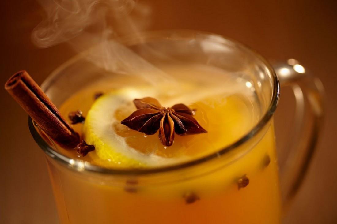 Не дай простуде тебя победить: пей горячительные напитки