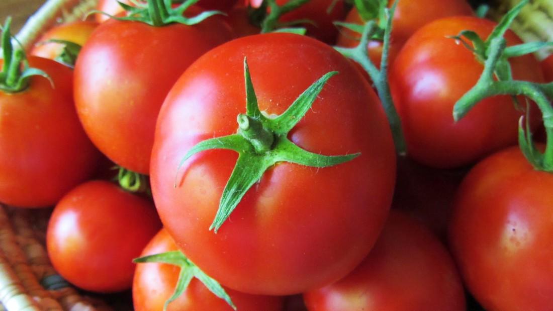 Помидоры - богатый источник ликопина и антиоксидантов