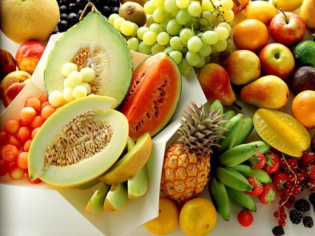 После пьянки ешь то, в чем много витаминов